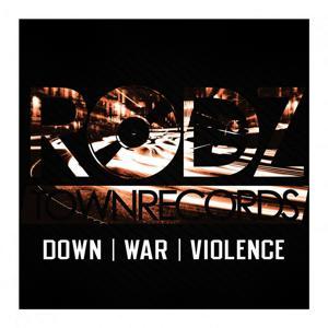 Down War Violence