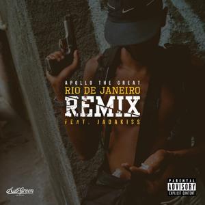 Rio De Janeiro (Remix) (feat. Jadakiss) - Single