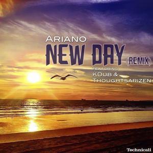 New Day Remix (feat. Thoughtsarizen & KDUB) - Single