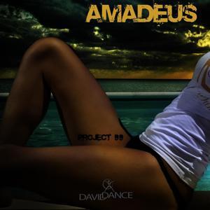 Amadeus - Single