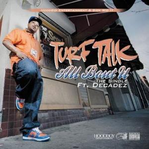 All Bout U (feat. Decadez) - Single