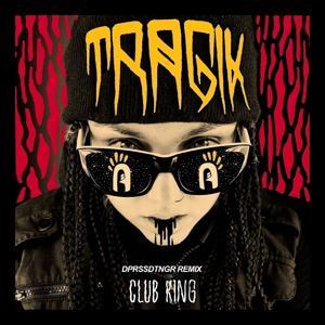 Club King (DPRSSDTNGR Remix) - Single