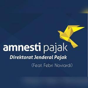 Amnesti Pajak (feat. Febri Noviardi)