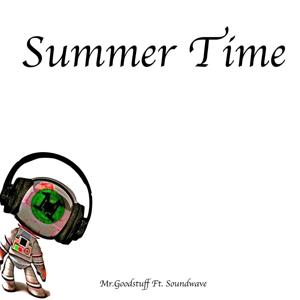 Summer Time (feat. SoundWave)