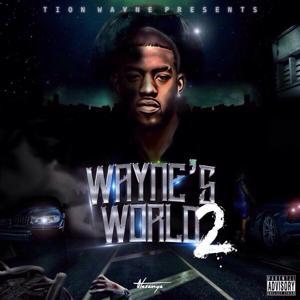Wayne's World 2 - Mixtape