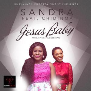Jesus Baby (feat. Chidinma)