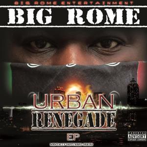 Urban Renegade - EP