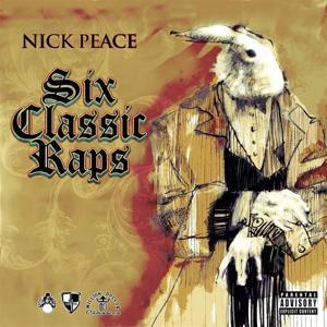 Six Classic Raps EP
