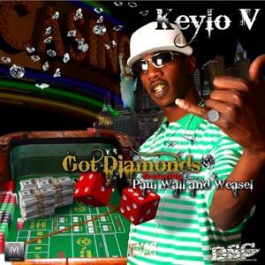 Got Diamonds - Single