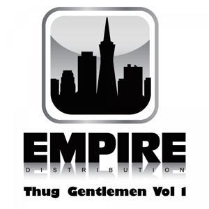 Thug Gentlemen Vol. 1