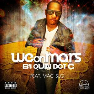 We On Mars (feat. Mac Sug) - Single
