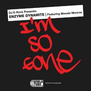 I'm So Gone (feat. Mousie Monroe) - Single