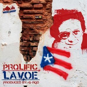 Lavoe - Single