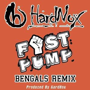 Fist Pump (Bengals Remix) - Single