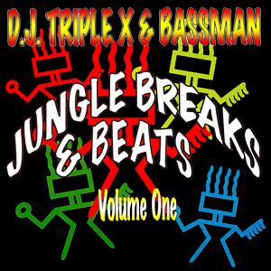Jungle Breaks & Beats, Vol. 1