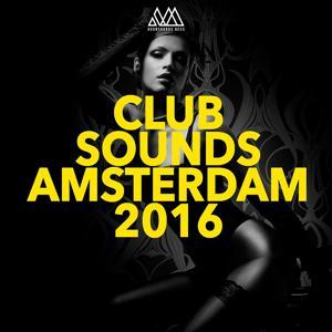 Club Sounds Amsterdam 2016
