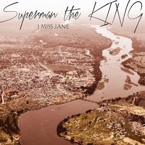 I Miss Jane