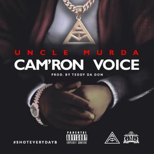 Cam'ron Voice - Single