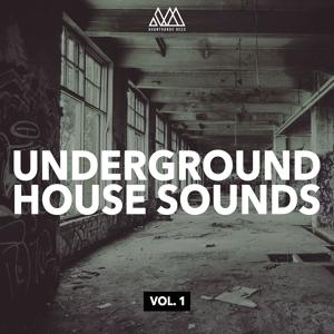 Underground House Sounds, Vol. 1