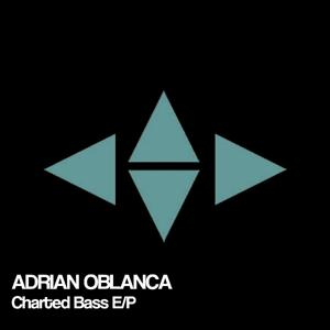 CHARTED BASS EP