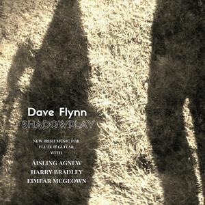 Shadowplay - New Irish Music for Flute and Guitar