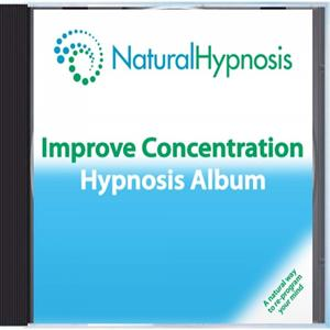 Improve Concentration Hypnosis