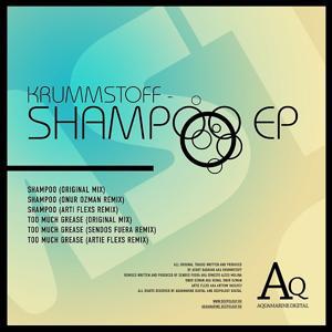 Shampoo EP