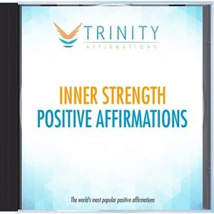 Inner Strength Affirmations