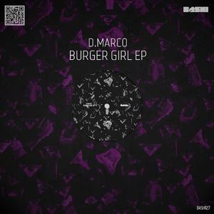Burger Girl EP