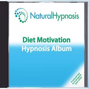 Diet Motivation Hypnosis