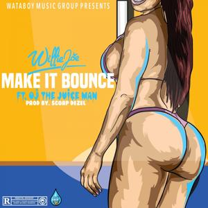 Make It Bounce - Single