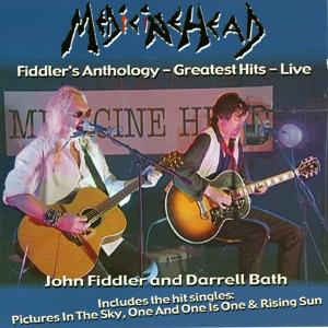 Fiddler's Anthology… Greatest Hits Live