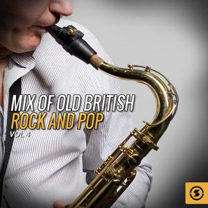Mix of Old British Rock and Pop, Vol. 4