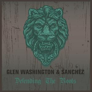 Glen Washington & Sanchez Defending the Roots