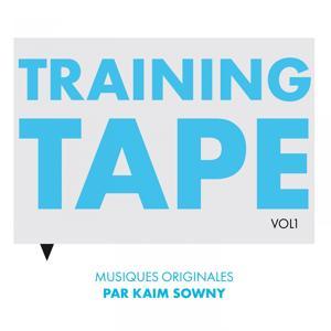 Training Tape, Vol. 1