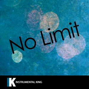 No Limit (In the Style of Usher feat. Young Thug) [Karaoke Version] - Single