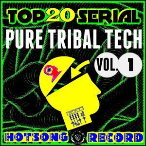 Top 20 Serial Pure Tribal Tech, Vol. 1