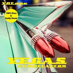 Vegas Compilation, Vol. 1 - 100 % Disco & Funky House