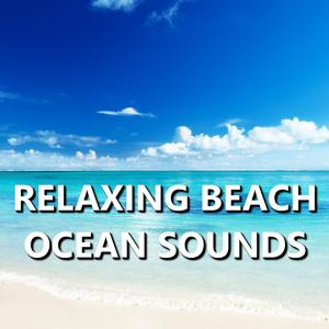 Relaxing Beach Ocean Sounds