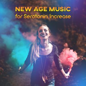 New Age Music for Serotonin Increase: Positive & Relaxing Music, Happiness Meditation, Find Peace of Mind & Inner Balance, Easy Listening Music