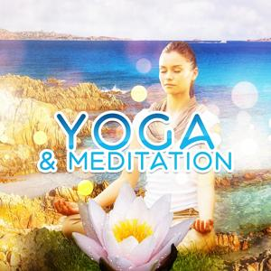 Yoga & Meditation - Serenity Sounds and Spiritual Healing, Mindfulness Meditation Moment
