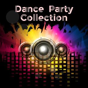 Dance Party Collection – Tropical Dance Lounge, Deep Bounce, Feel Positive Energy