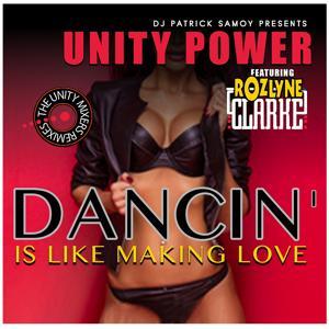 Dancin' Is Like Making Love