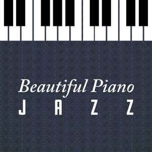 Beautiful Piano Jazz – Smooth Jazz Night, Piano Bar, Simple Jazz