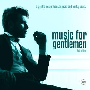 Music for Gentlemen, Vol. 3