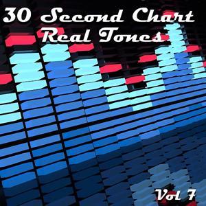 30 Second Chart Real Tone, Vol. 7