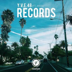 Records (feat. Hier)