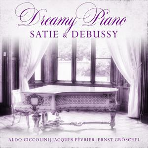 Dreamy Piano Satie & Debussy