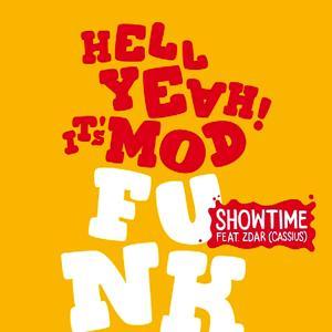Showtime E.P