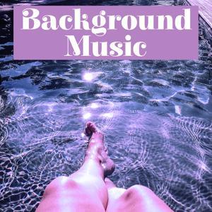 Background Music – Mood Music, Background Music for Wellness, Healing Touch